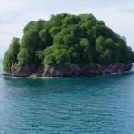 p208949-Lingisan_Island_Sabah_Malaysia-Lingisan_Island